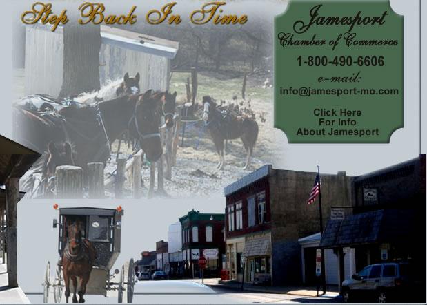 Jamesport Mo Com The Official Website Of Jamesport Missouri