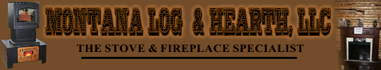 Visit Montana Log and Hearth in Jamesport